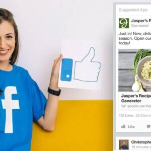 Why is it still important to advertise on Facebook?