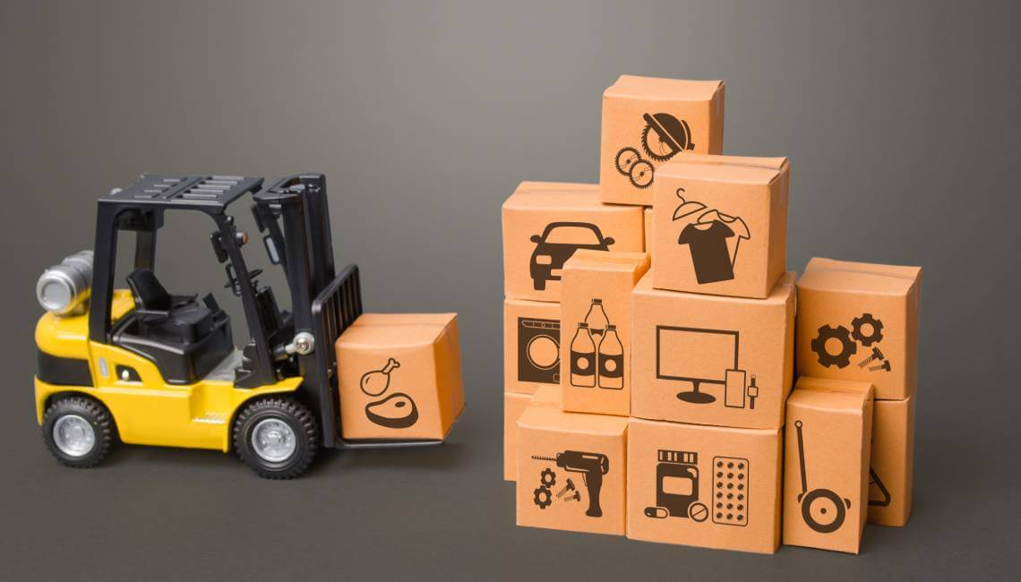 Choosing an E-commerce Infrastructure for Dropshipping