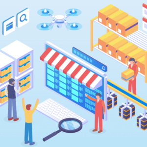 Dropshipping Product Selection