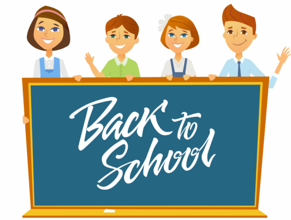 How do you benefit from e-commerce in the back to school process?
