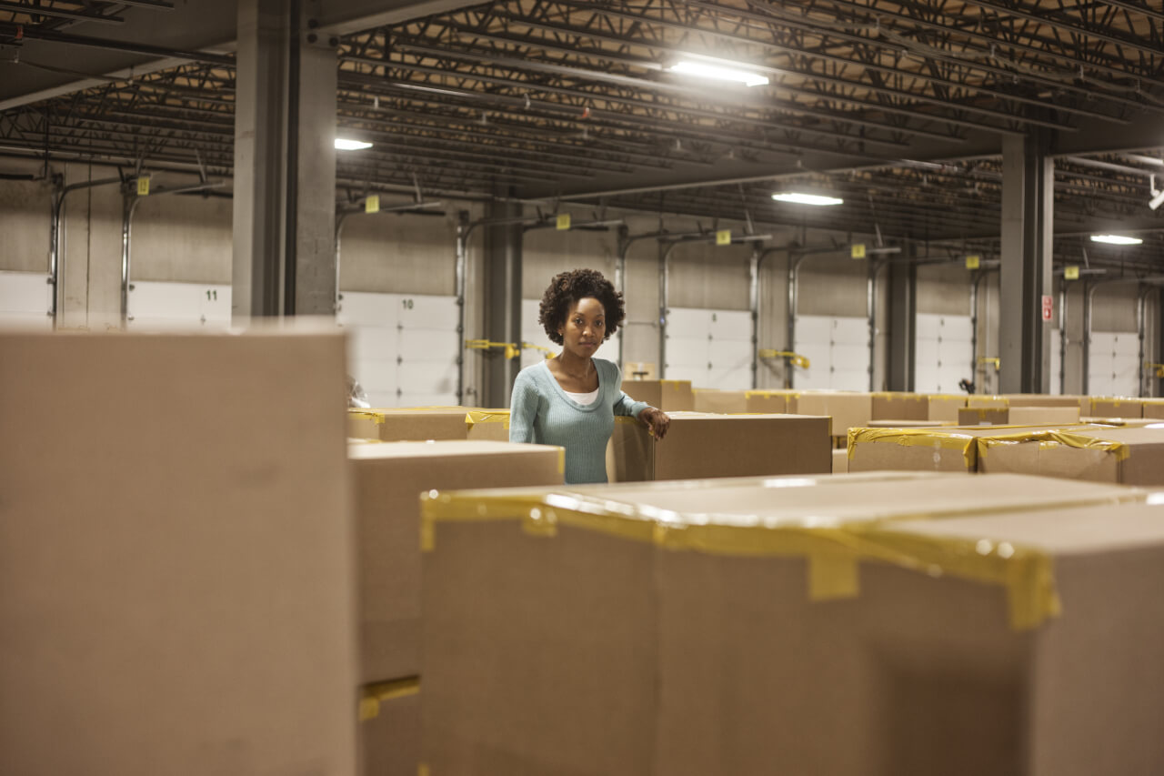 Most common problems in warehouse management
