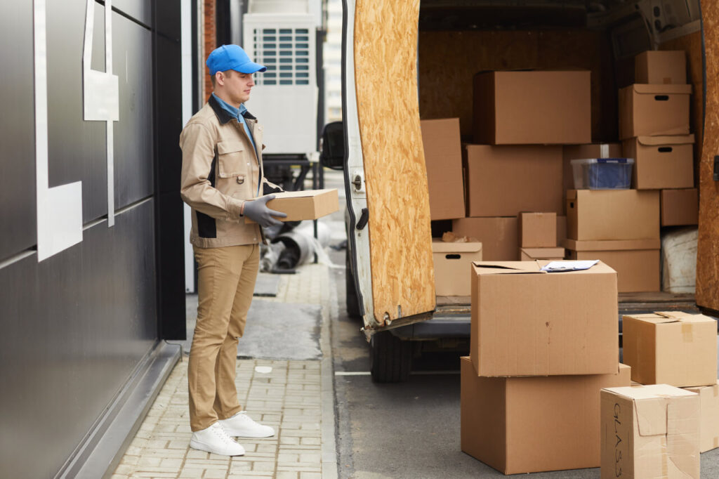 Return of returned products to the supplier for return or exchange
