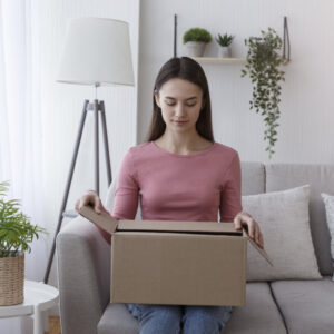 Tips to increase the cargo experience of consumers in e-commerce