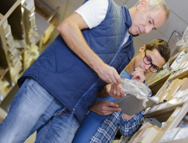Warehouse and stock management tips for beginners