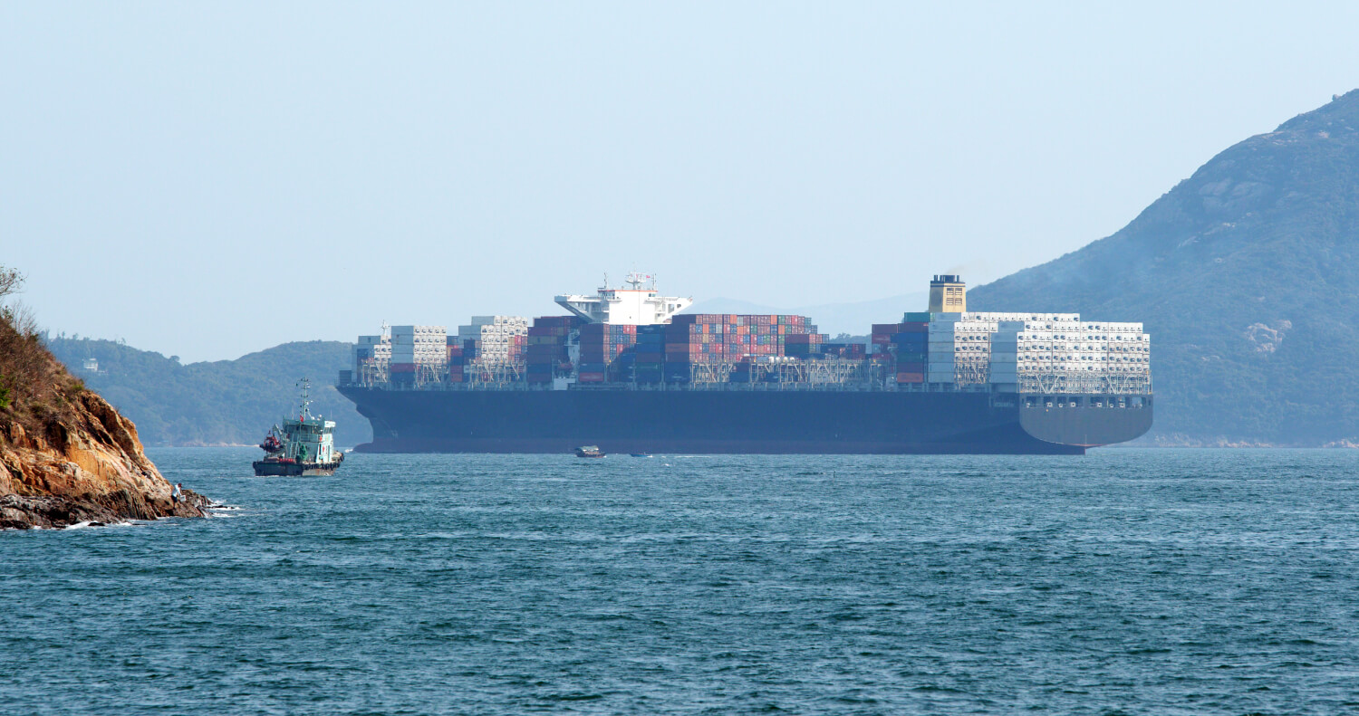 What you need to know in international cargo shipments