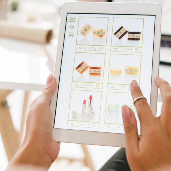 How can you get the attention of consumers on your product pages?