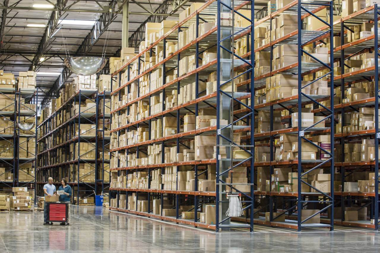 Inventory Management System in E-Commerce