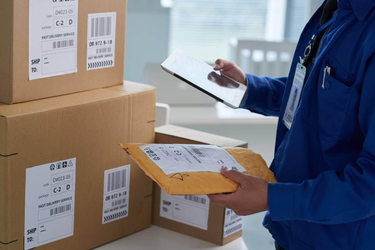 E-commerce Shipping Integration