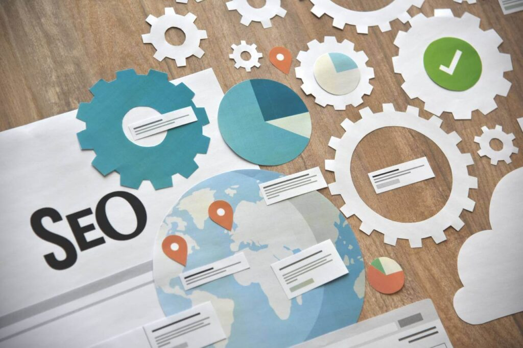 The Importance of SEO for E-Commerce Websites